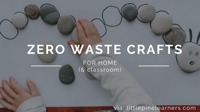Zero Waste Craft Ideas For Home