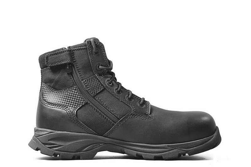 Ridge Footwear Max-Pro Mid Zipper Boot