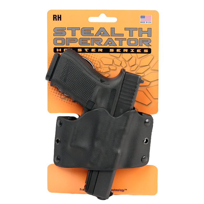 Stealth Operator Compact Multi-Fit Holster