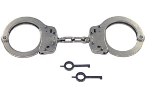 Smith & Wesson Standard Handcuffs