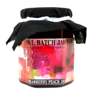 Strawberry Peach Jam - Artist Collection