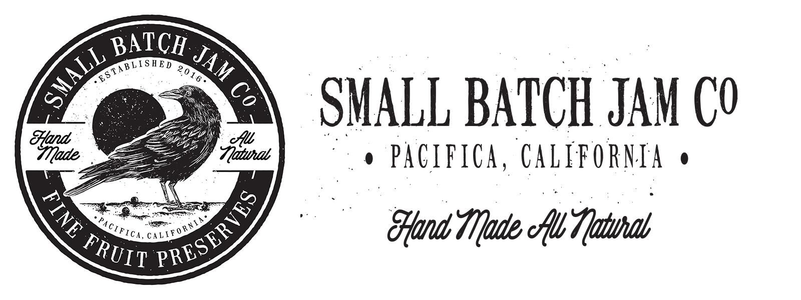 Small Batch Jam Co
