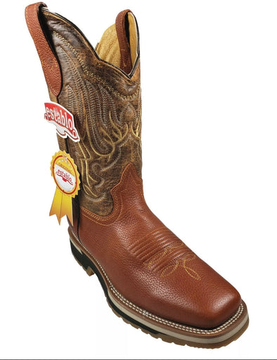 619-421 establo Rodeo Boots