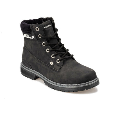 Boots Casual Zipper