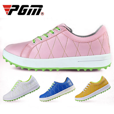 PGM Women Golf Shoes