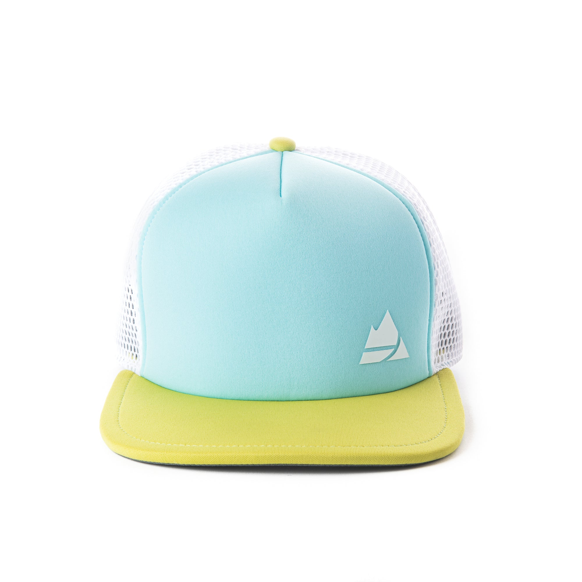 NEWEST DROPPED MOVI Classic Trucker! - Limesicle in the Sky