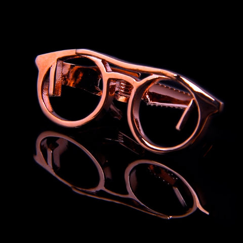 Rose Gold Glasses
