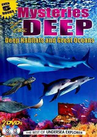 MYSTERIES OF THE DEEP:DEEP HABITATS &