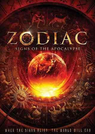 ZODIAC:SIGNS OF THE APOCALYPSE