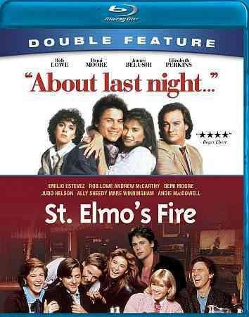ABOUT LAST NIGHT/ST. ELMO'S FIRE