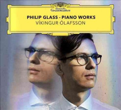 PHILIP GLASS:PIANO WORKS