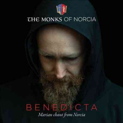 BENEDICTA:MARIAN CHANT FROM NORCIA