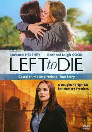 LEFT TO DIE:SANDRA & TAMMI CHASE STOR