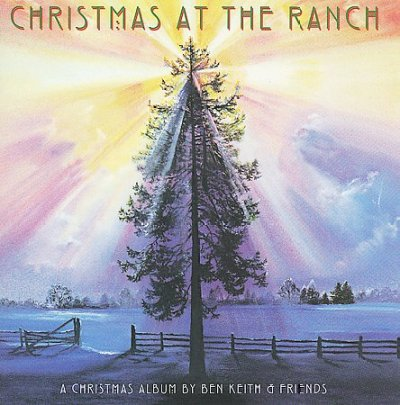 CHRISTMAS AT THE RANCH