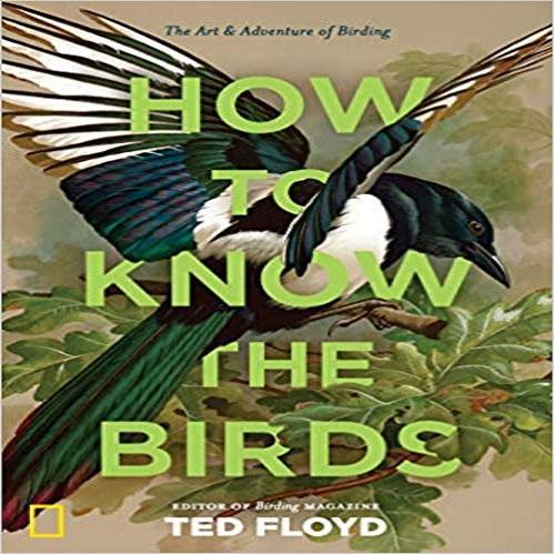 How to Know the Birds: The Art & Adventure of Birding