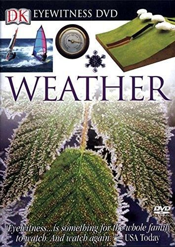Eyewitness DVD: Weather ( Eyewitness Videos )