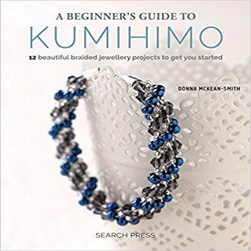 Beginner's Guide to Kumihimo