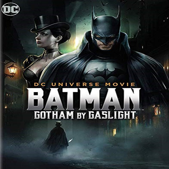 DCU Batman: Gotham by Gaslight