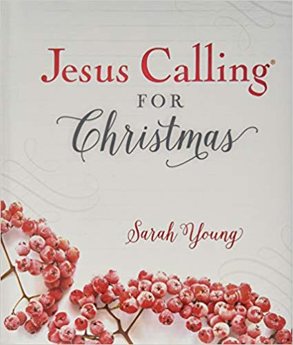 Jesus Calling for Christmas ( Jesus Calling(r) )