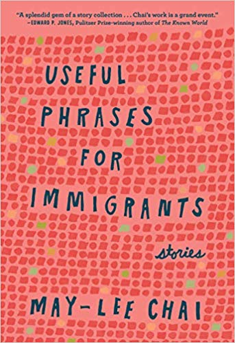 Useful Phrases for Immigrants: Stories ( Bakwin Award )