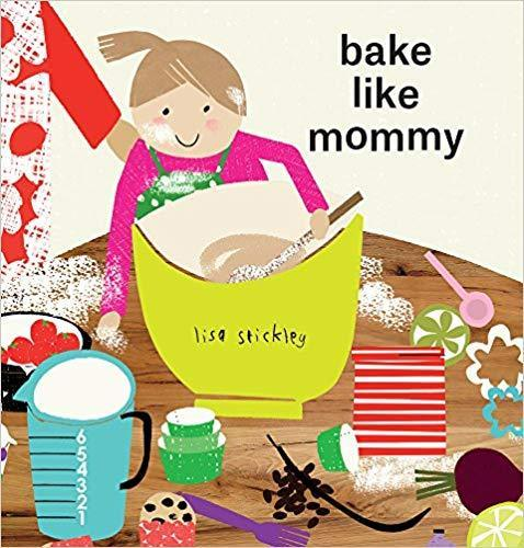 Bake Like Mommy