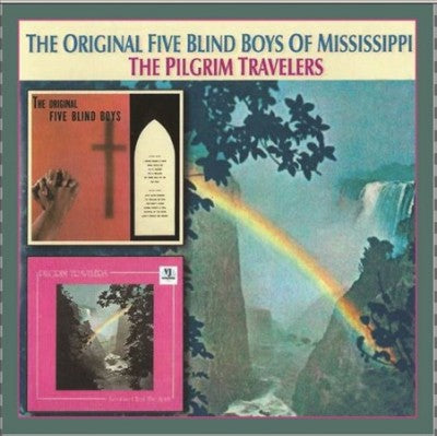ORIGINAL FIVE BLIND BOYS/PILGRIM TRAV