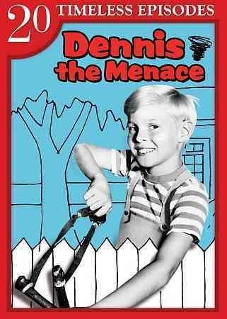 DENNIS THE MENACE:20 TIMELESS EPISODE