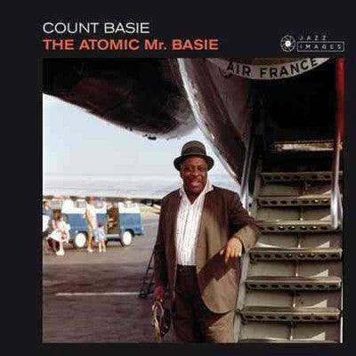 ATOMIC MR. BASIE