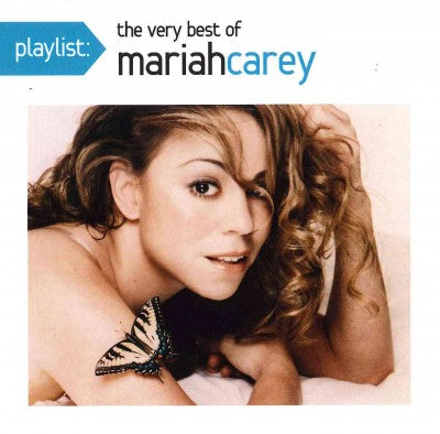PLAYLIST:VERY BEST OF MARIAH CAREY
