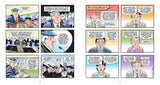 Lewser!: More Doonesbury in the Time of Trump ( Doonesbury )