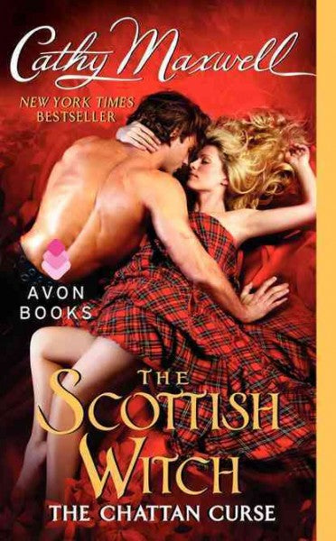 The Scottish Witch (The Chattan Curse)