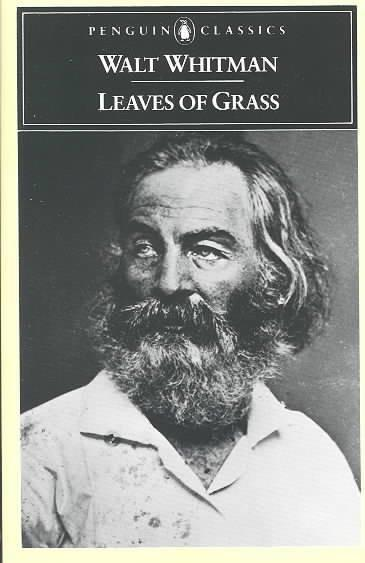 Leaves of Grass (Penguin Classics)