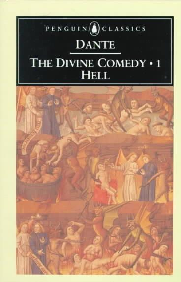 The Comedy of Dante Alighieri the Florentine: Hell (Penguin Classics)