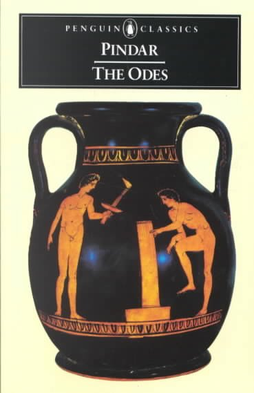 The Odes of Pindar (Penguin Classics L209): The Odes of Pindar