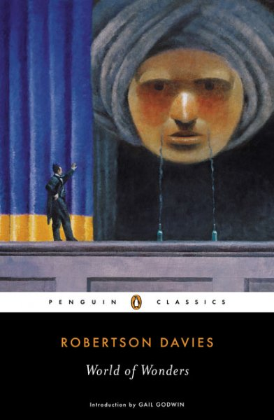 World of Wonders (Penguin Classics)