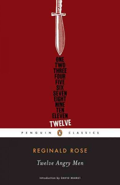 Twelve Angry Men (Penguin Classics)