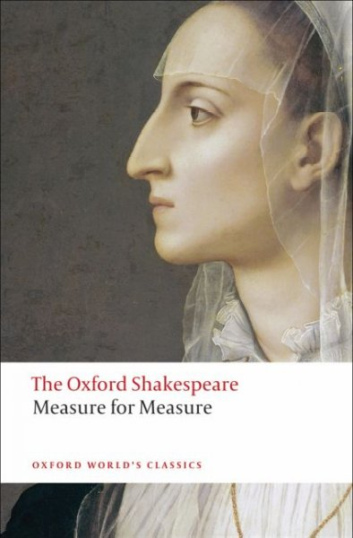 Measure for Measure (The Oxford Shakespeare)
