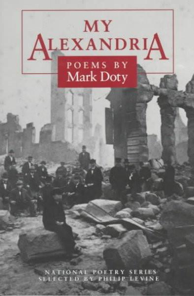 My Alexandria: Poems (The National Poetry Series)