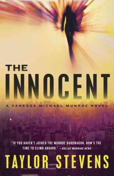 The Innocent (Vanessa Michael Munroe)
