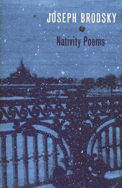 Nativity Poems (RUSSIAN)