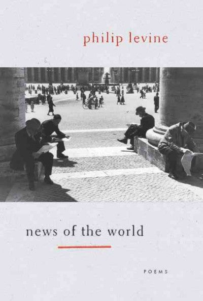 News of the World: Poems