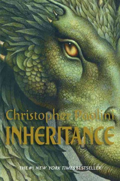 Inheritance: Or the Vault of Souls (Inheritance Cycle)