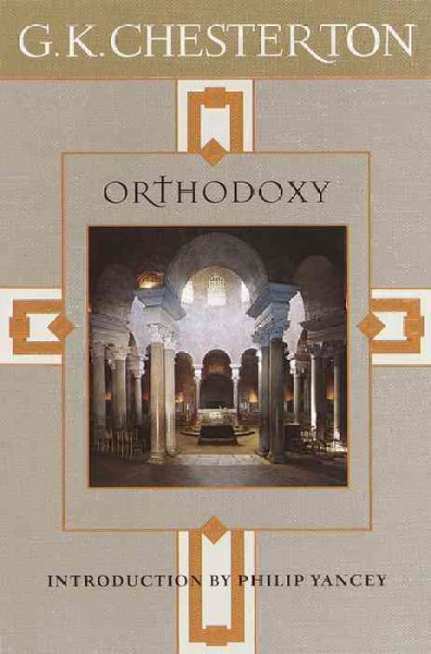 Orthodoxy