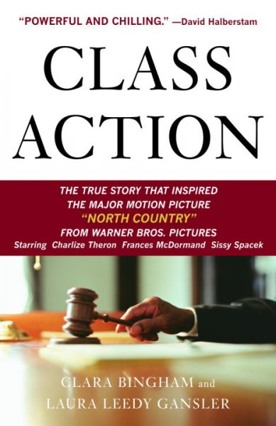 Class Action: The Landmark Case That Changed Sexual Harrassment Law
