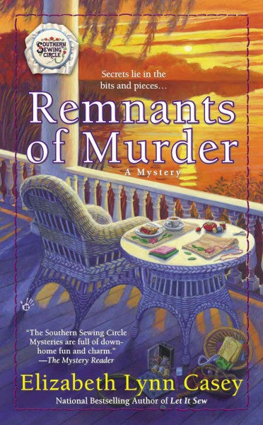Remnants of Murder (Berkley Prime Crime)