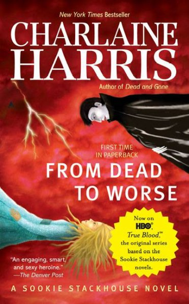 From Dead to Worse (Sookie Stackhouse / Southern Vampire)