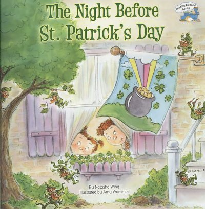 The Night Before St. Patrick's Day (Night Before)