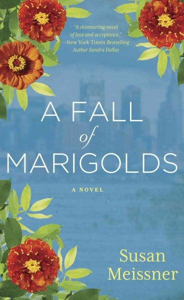 A Fall of Marigolds