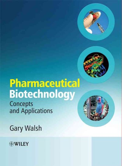 Pharmaceutical Biotechnology