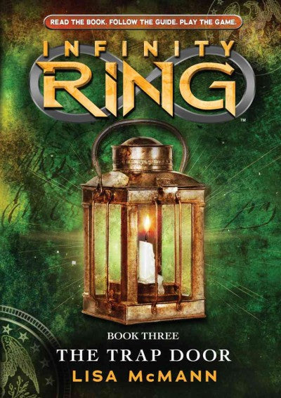 The Trap Door: Library Edition (Infinity Ring)